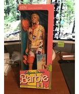1987 Mattel California Dream Ken Barbie Doll #4441 NIB - $26.95