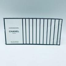 12 Chanel Coromandel Eau De Parfum Spray 1.5 ml Each Perfume New - $59.99