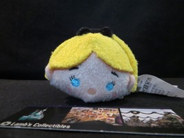 "Alice in Wonderland Tsum Tsum Disney Store 3.5"" mini plush stuffed doll ... - $8.19"