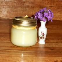 Grass-fed Tallow Cream Balm 8oz Unscented Renew Rejuvenate Heal Dry Damaged Skin - $29.99