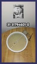 "31-31794601-0 , #Whirlpool Maytag Amana  Range Element # 31-31794601-0,""""OEM"""" - $10.80"