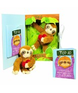 Get Well Gifts - Feel Like a Sloth? Hang in There! Get Well Soon Gift for - $26.72