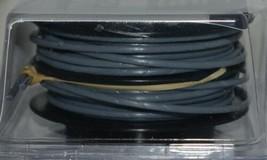 Husqvarna 589357701 T25 Replacement Spool Grey Plastic Pkg 1 image 2