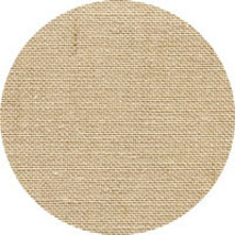 FABRIC CUT 32ct antique lambswool linen 12x12 f... - $8.00
