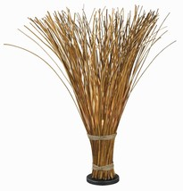 Kenroy Home Casual Floor Lamp, 46 Inch Height with Natural Reed Finish - $189.45