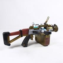 Overwatch Junkrat Skin Dr. Junkenstein Frag Launcher Cosplay Replica Weapon Prop - $280.00