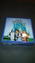 The-Wizard-Of-Oz-Trivia-Board-Game-Collectors-Tin-Box-Complete-NR-MNT-P... - $19.99