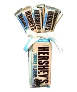 Hershey's Cookies & Cream Candy Bouquet by The Candy Vessel - $18.99