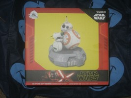 Disney Star Wars The Rise Of Skywalker (Ltd Edition 1300) BB-8 And D-O Figures - $147.51