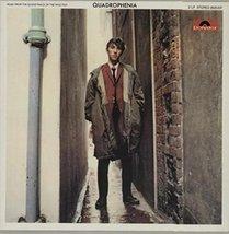 Quadrophenia [Vinyl] - $37.66