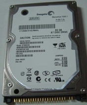 "New ST96023A Seagate 60GB IDE 44PIN 2.5"" 9.5MM Hard Drive Free USA Shipping"