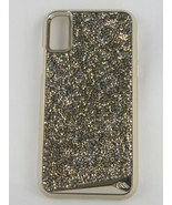 iPhone X/Xs Case Case-Mate Brilliance Case for iPhone X/Xs Champagne Gold - $39.59