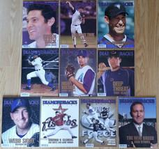 2005 Arizona Diamondbacks Magazine Dbacks MLB Baseball - Your Choice - $3.91+