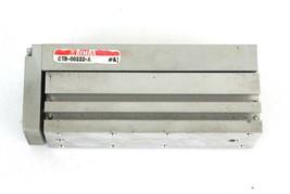 BIMBA CTB-00222-A ACUATOR CYLINDER CTB00222A image 2
