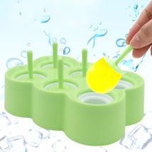ice machine household mini Popsicle mold ice cream popsicles ball DIY  - ₨504.86 INR