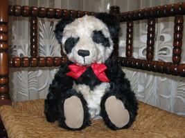 Russ Berrie Exclusive for Bombay Company Mei Ying Panda Bear - $85.82