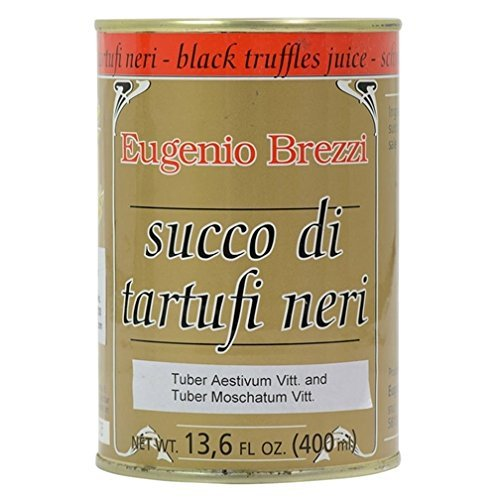 Primary image for Summer Black Italian and Moschatum Truffle Juice