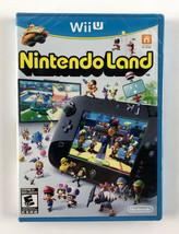 Nintendo Wii U - Nintendo Land (Wii U, 2012) - $19.79