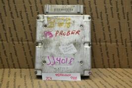 1995 Ford Probe 2.0L AT Engine Control Unit ECU FS8218881B Module 988-7C4 - $16.69