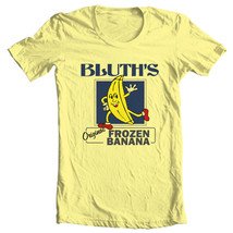 Bluths Original Frozen Banana Stand t-shirt Arrested Development graphic tee image 1