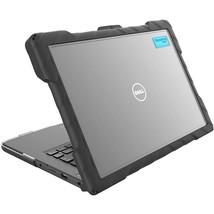 Gumdrop Droptech DTDL3300CSCBB Hard shell Case for Dell Latitude 3300 La... - $61.24