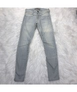 Guess Los Angeles Women's Size 27 Striped Skinny Pants - $25.72