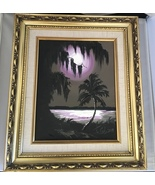 Florida James Gibbons Art- Highwaymen Art -  - $1,950.00