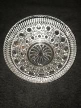 Wexford Bowl Hexagonal Diamond - Clear - $14.40