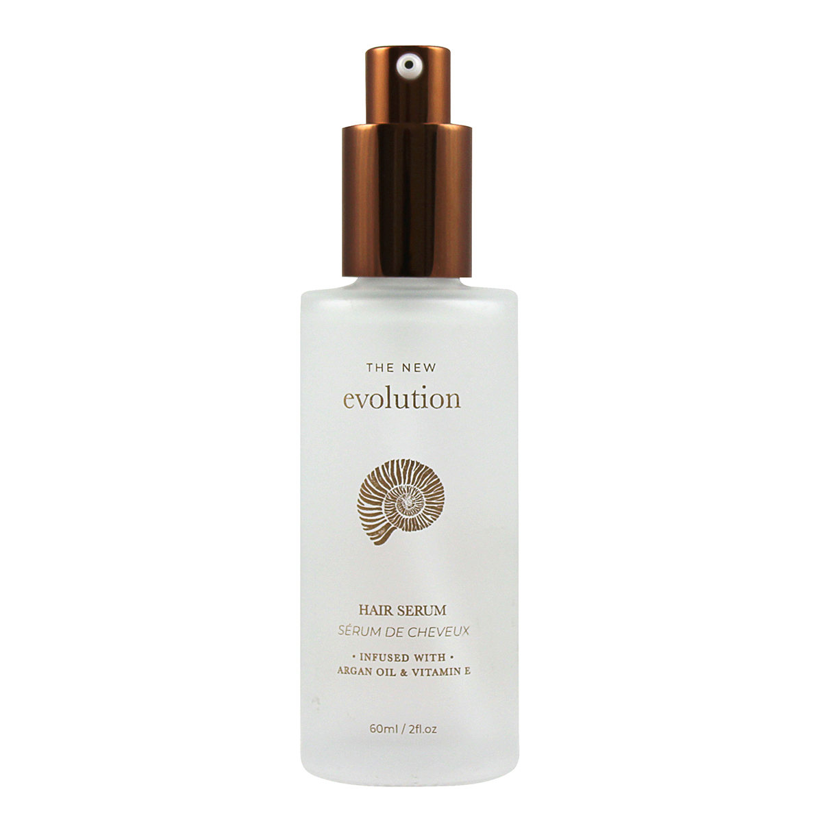 0000 evolution hair serum front