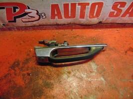 77-85 82 81 78 83 Mercedes Benz 300cd oem drivers side left door exterior handle - $19.79