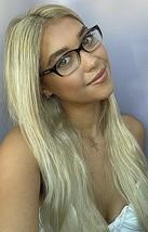 New MICHAEL KORS MK 2080 2531 53mm Ambre Women's Eyeglasses Frame D - $89.99