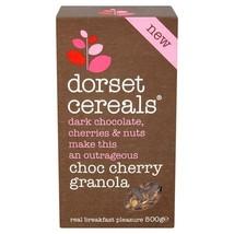 Dorset Cereals Chocolate & Cherry 500g - $12.62