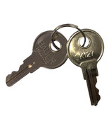 Bauer K127 Replacement Keys for T-Handles, Camper Toppers, Truck Caps - ... - $9.85