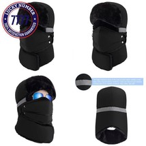 Mysuntown 2017 New Style Unisex Winter Trooper Trapper Hunting Hat Ushan... - $34.09