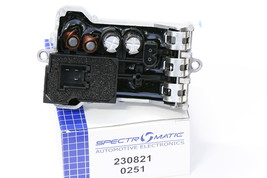 2308210251 Mercedes Heater Blower Motor Resistor Regulator - $74.10