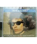Bob Dylan-Super Hits-CD-2012-Mint  *New - $9.90