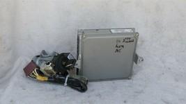 02 Accord 2.3L ATX ECU ECM Engine Control Module 37820-PAA-L75 w/ Immo & 1 Key