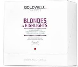 Blonde highlights color lock serum   12 count  11555 thumb200