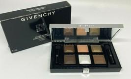 Givenchy Nudes Nacres Shimmering Nudes Eye Palette - $38.79