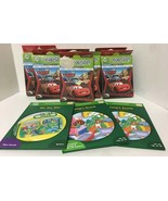 Leap Frog Leapster Learning Game & Book Bundle - $18.76