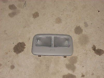 2007 TOYOTA YARIS FRONT DOME LIGHT