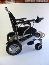 Heavy Duty Aluminum Foldable Wheelchair Electric Power Propelled Lightweight - $2,295.00