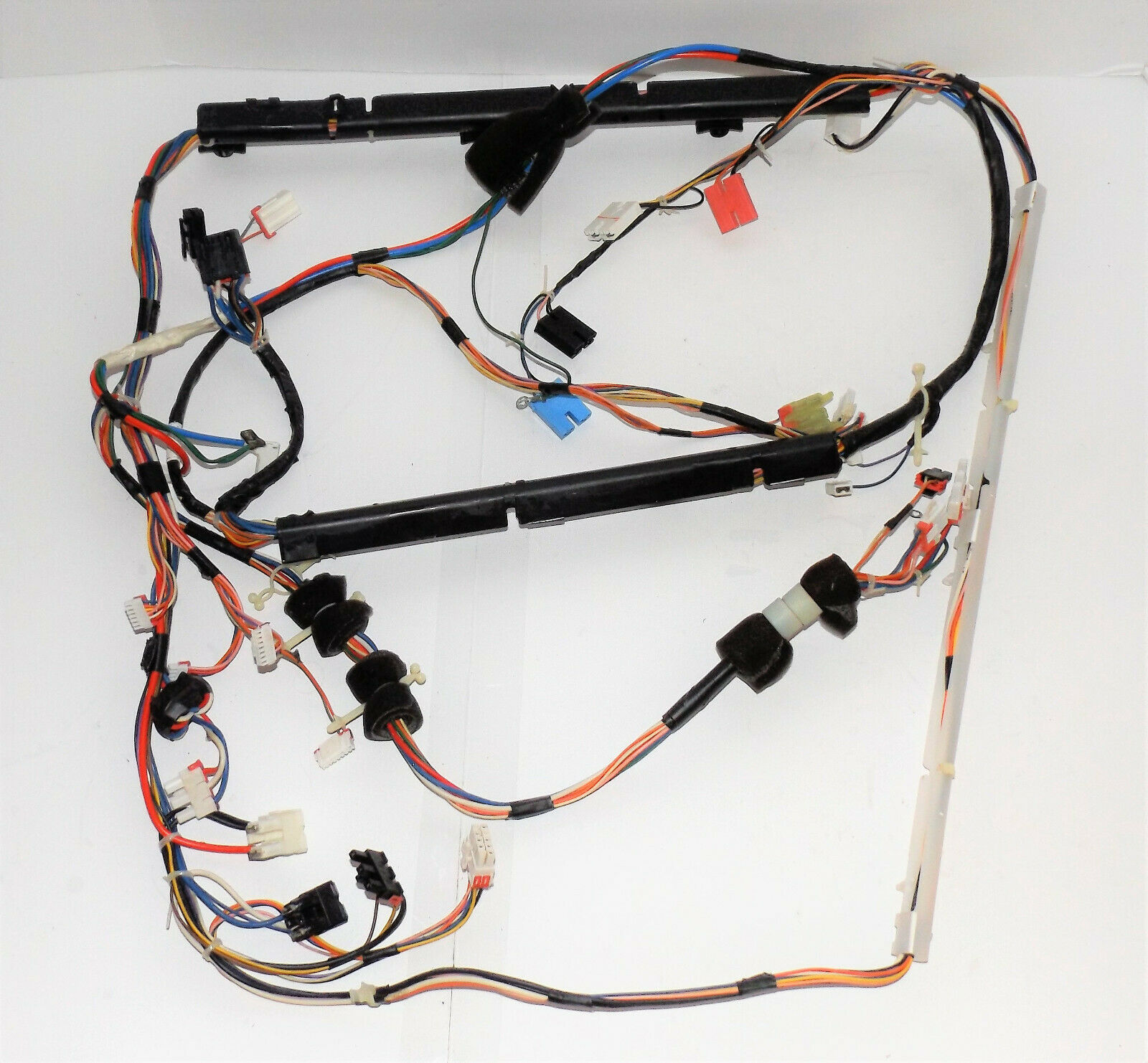 Primary image for Samsung VRT Washer : Wire Harness Assembly (DC93-00262A) {P3955}