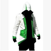Assassin's Creed Jacket Cosplay Costume - $48.99
