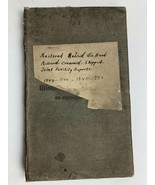 Illinois Railroad Material Shipping Received Consumed Joint Facility 194... - $47.47