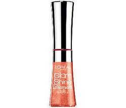 L'oreal Glam Shine Diamant Dazzling Plumping Lipcolour in Blush Carat - ... - $17.98