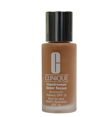 Primary image for CLINIQUE Foundation Shade 12 Repairwear Laser Focus All Smooth Makeup