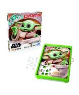 NEW SEALED 2020 Star Wars Mandalorian The Child Baby Yoda Operation Boar... - $27.72