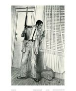 MALCOM X POSTER Stand Off RARE HOT NEW 24x36 - $23.00