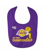 Los Angeles Lakers WinCraft Infant 2020 NBA Finals Champions All-Pro Ba... - £7.91 GBP